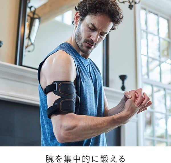 MTG シックスパッド アームベルト SIXPAD Arm Belt SP-AR2211F