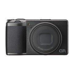 RICOH GR III (GR3) コンパクトデジタルカメラ