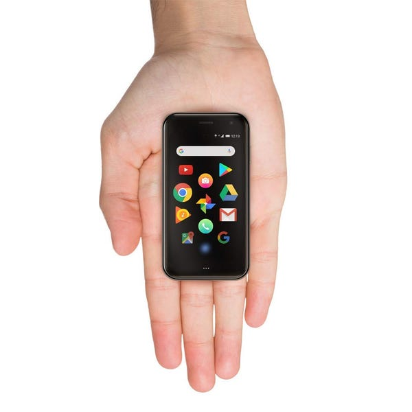 Palm Phone SIMフリースマートフォン