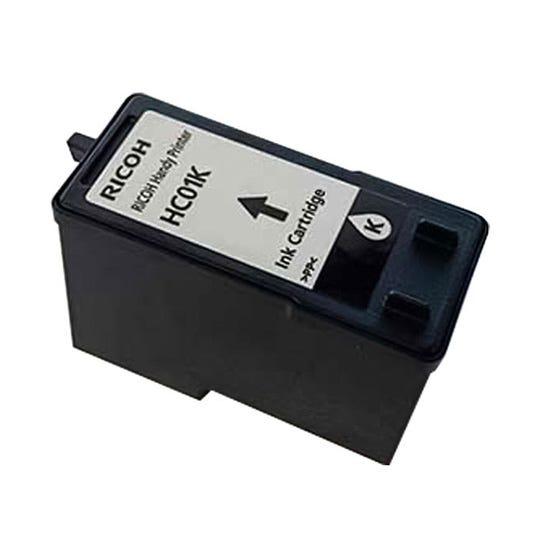 [販売] RICOH 純正プリンターインク  Handy Printer用 ブラック HC01K