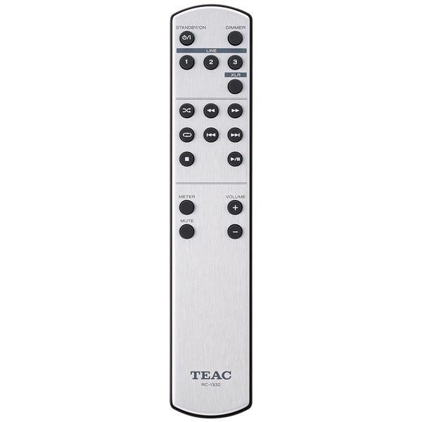 TEAC AX-505 Referenceシリーズ ステレオプリメインアンプ ブラック