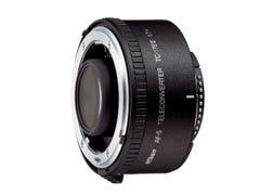 Nikon AI AF-S TELECONVERTER TC-17E II