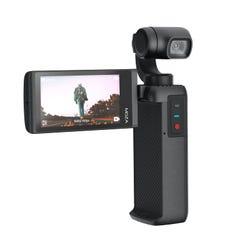 MOZA ジンバルカメラ MOIN Camera 120°超広角レンズ 4K