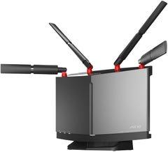 バッファロー WiFi ルーター無線LAN Wi-Fi6 11ax WXR-6000AX12S