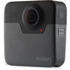 GoPro Fusion 360度カメラ