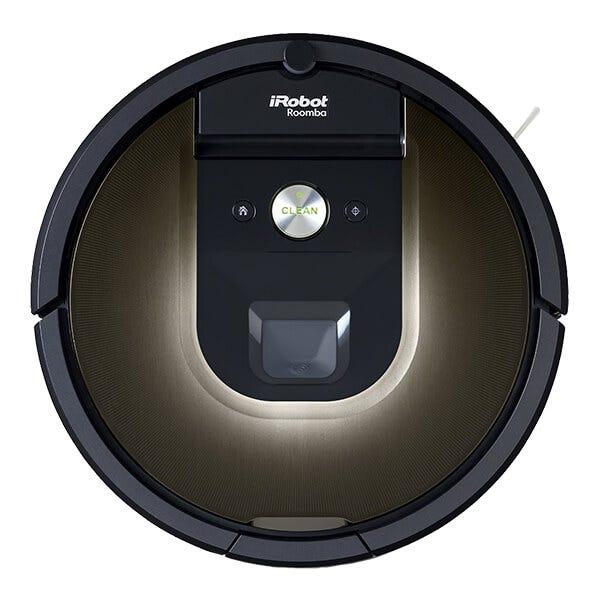 iRobot ロボット掃除機 ルンバ980