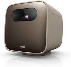 BenQ GS2 Bluetooth&バッテリー内蔵モバイル LEDプロジェクター