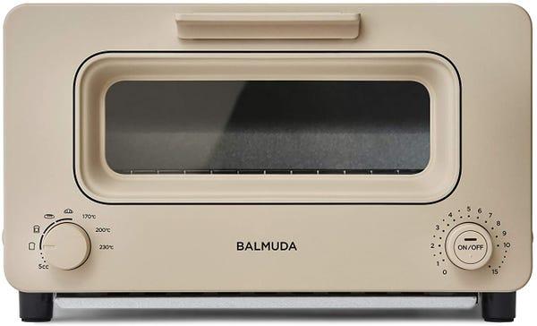 BALMUDA The Toaster K05A-BG バルミューダ オーブントースター  [ベージュ]