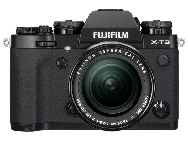FUJIFILM X-T3 レンズキット ミラーレス一眼