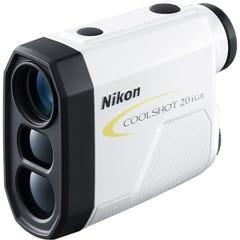 Nikon クールショット ゴルフ用レーザー距離計 COOLSHOT 20i G II