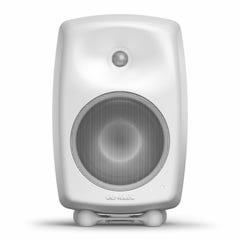[新品] GENELEC G Four アクティブ・スピーカー 2個セット ホワイト