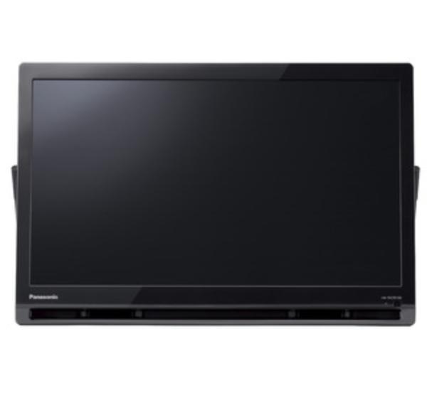 Panasonic ポータブルデジタルテレビ プライベート・ビエラ 19V型 UN-19CFB10-K 地上・BS・110度CS