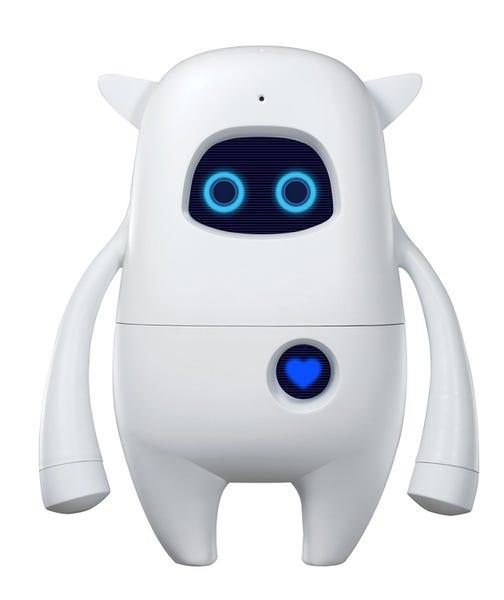 英語学習ロボット Musio(ミュージオ)