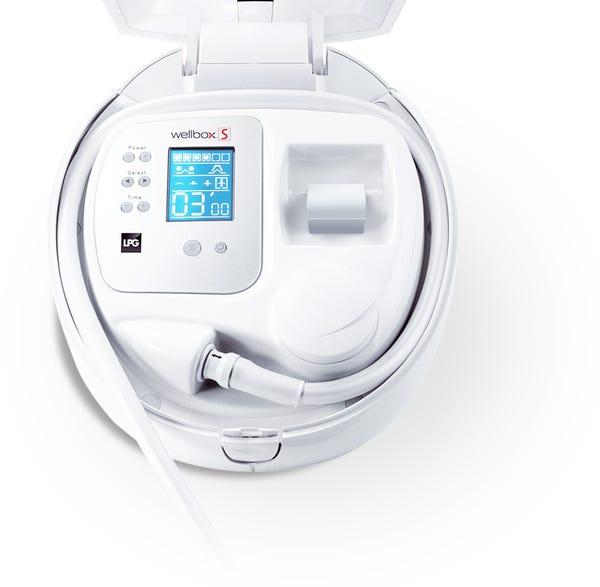 ウェルボックス wellbox®[S] 家庭用エンダモロジー