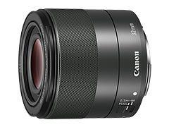 CANON EF-M32mm F1.4 STM 単焦点レンズ
