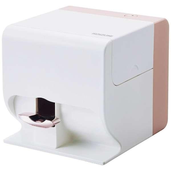 KOIZIMI コイズミ デジタルネイルプリンター PriNail KNPN800P