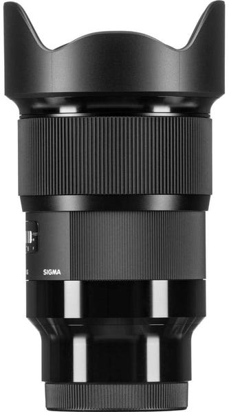 SIGMA 20mm F1.4 DG HSM Art 単焦点レンズ 412654 (SONY Eマウント用)