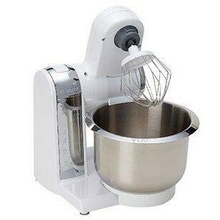 [新品] BOSCH コンパクトキッチンマシン 撹拌 泡立てパン作り MUM4415JP   [もらえるレンタル®]
