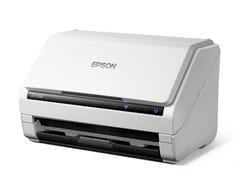 EPSON  A4シートフィードスキャナー DS-570W