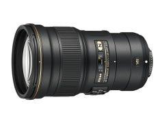 NIKON AF-S NIKKOR 300mm f/4E PF ED VR 単焦点レンズ