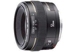 CANON EF50mm F1.4 USM 単焦点レンズ