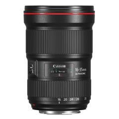 CANON EF 16-35mm F2.8L III USM 広角ズームレンズ