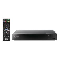 SONY ブルーレイディスク/DVDプレーヤー BDP-S1500
