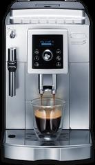 デロンギ マグニフィカS スペリオレ コンパクト全自動コーヒーマシン ECAM23420SBN