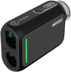 Caddy Talk minimi キャディトークミニミ ゴルフ用 レーザー距離測定器