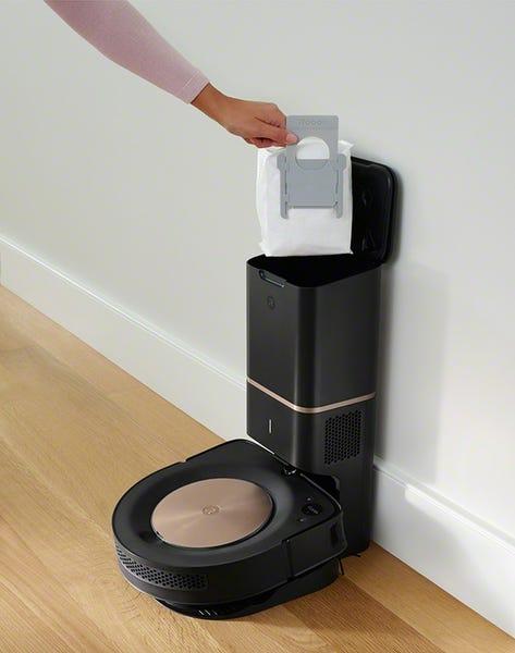 ロボット掃除機 ルンバ s9+ アイロボット公式 [ロボットスマートプラン+]