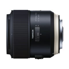 TAMRON SP 85mm F/1.8 Di VC USD (Model F016) 単焦点レンズ (CANON EFマウント)