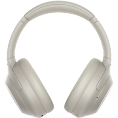 SONY  ワイヤレスノイズキャンセリングヘッドホン WH-1000XM4 シルバー