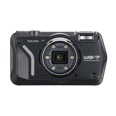 RICOH 防水コンパクトデジタルカメラ WG-7