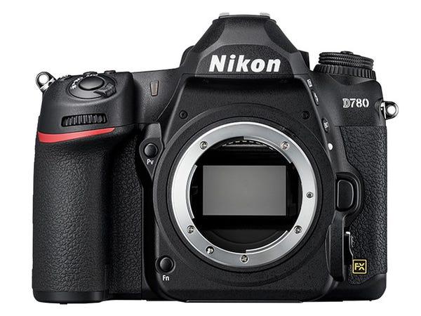 Nikon D780 ボディ 一眼レフ