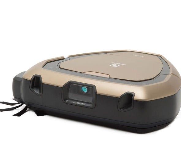 [新品] Electrolux(エレクトロラックス) ロボット掃除機 Pure i9.2 PI92-6DGM ※24ヵ月借りるとそのままもらえるプラン