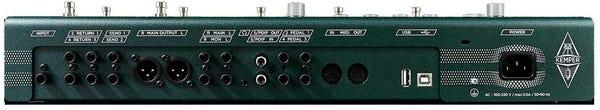 Kemper Profiling Amplifier PROFILER STAGE フロア・タイプ
