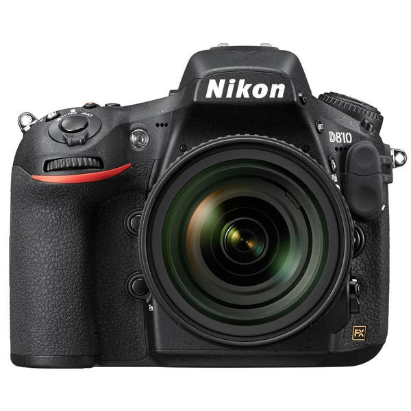 Nikon D810 24-85 VR レンズキット