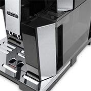 デロンギ エレッタ カプチーノ トップ コンパクト全自動コーヒーマシン ECAM45760B