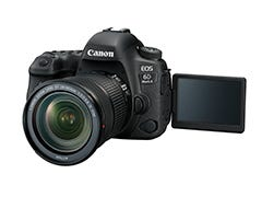 CANON EOS 6D Mark II EF24-105 IS STM レンズキット 一眼レフ
