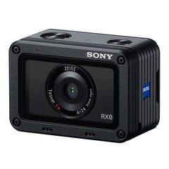 SONY Cyber-shot DSC-RX0 コンパクトデジタルカメラ