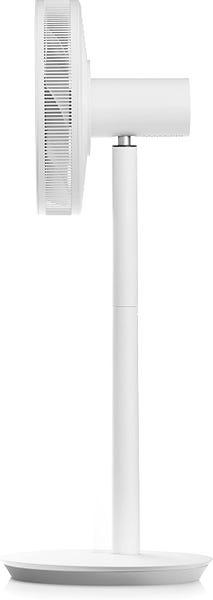 バルミューダ DCモーター搭載 扇風機 The GreenFan EGF-1700-WG [ホワイトxグレー]