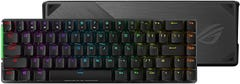 ASUSTek ROG Falchion ワイヤレスメカニカル ゲーミングキーボード M601 ROG FALCHION