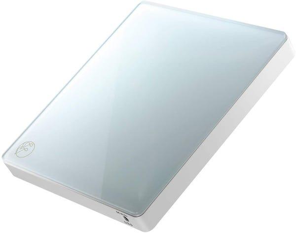 I-O DATA iPhone スマホ CD取込 Wi-Fiモデル CDRI-W24AI2BL