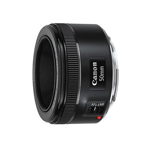 CANON EF 50mm F1.8 STM 単焦点レンズ