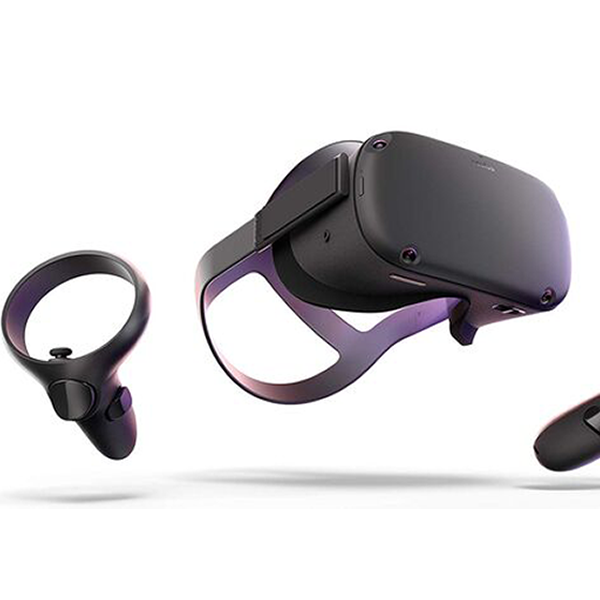 VR Oculus Quest (64GB) +「東京クロノス」スタートキット