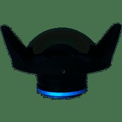 Fisheye(フィッシュアイ)WEEFINE WF ワイドコンバージョンレンズ UWL-24M52R