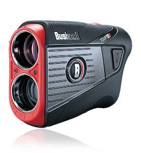 ブッシュネル ピンシーカーツアー V5 シフトスリムジョルト レーザー距離計 ゴルフ用距離計
