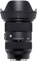 SIGMA 24-70mm F2.8 DG DN 標準レンズ (Lマウント用)