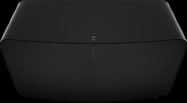 Sonos Five Hi-Fiスピーカー ブラック
