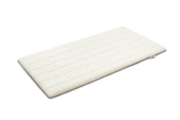 [新品] エアウィーヴ01 高反発マットレス シングル (幅97㎝)  1-227011-1 エアファイバー(R)約3.5cm厚
